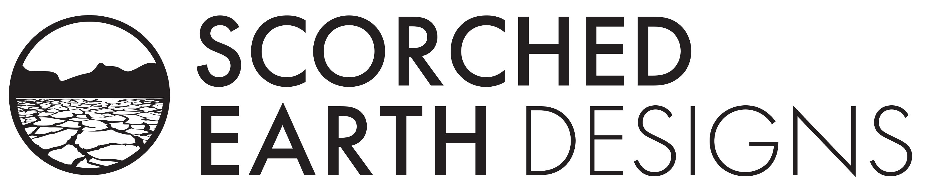 Scorched Earth Designs